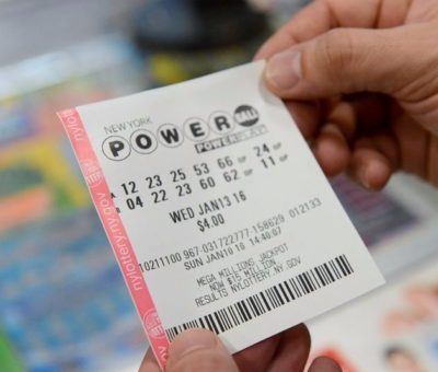 How to invest in Lottery Business