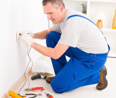 Installations That your Local Electrician Can Handle