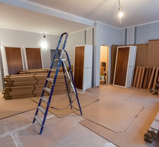 A Guide to Cost-Effective Office Renovation