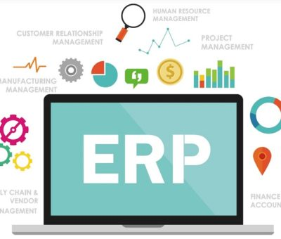 How to Select an ERP System?