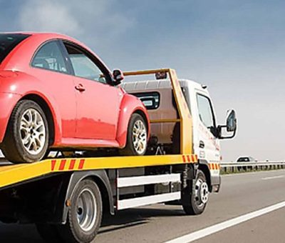 Choosing a Towing Service to Use