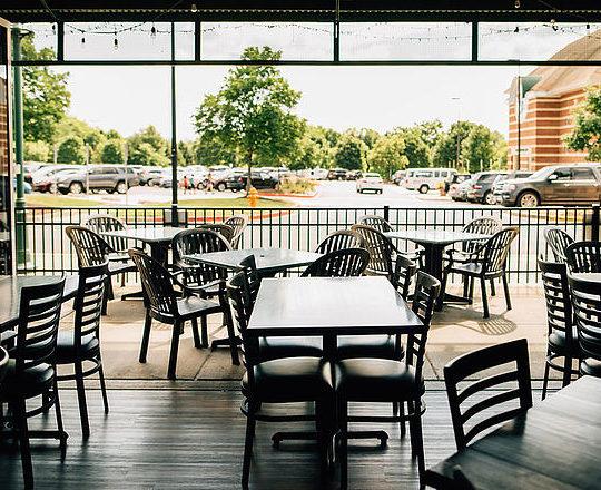 Top 5 Restaurants in Clarksville