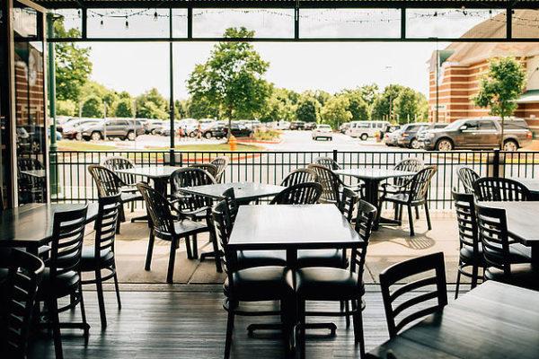 Restaurants in Clarksville
