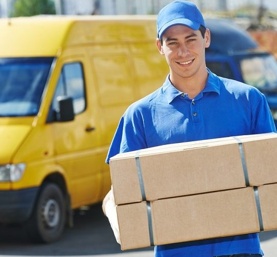 Looking For The Best Courier Services