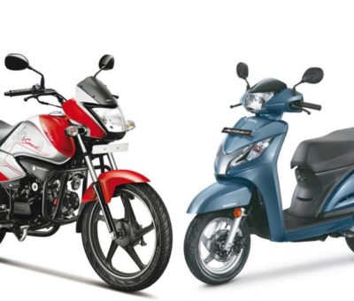 Two-Wheeler Insurance Terms You Should Know About