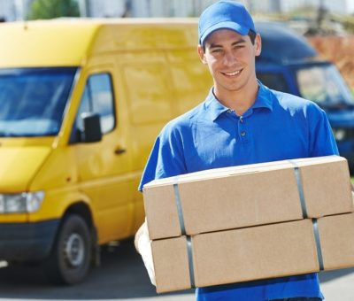 Quality Courier Services for Your Any Need