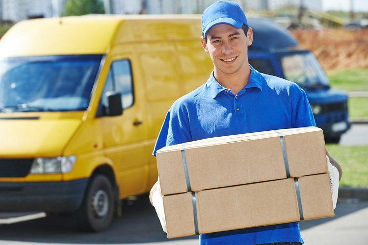 Quality Courier Services