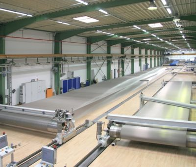 How to Choose a Conveyor Belt System