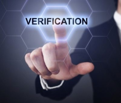 What is the importance of Business Verification?