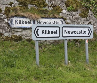 7 Easy Ways To Choose Newcastle Signs
